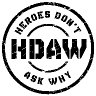Heroes Don´t Ask Why