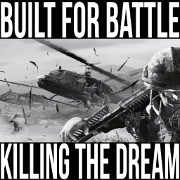BuiltforBattle