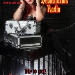 DJ Demonize Debz