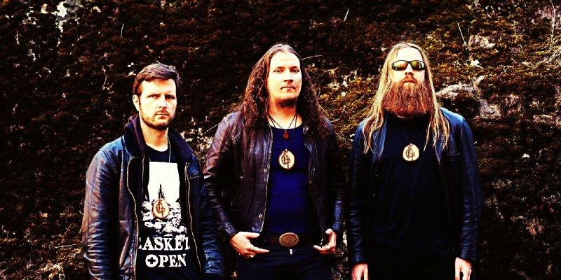 "CARDINALS FOLLY to unleash 4th album ""Deranged Pagan Sons"" this fall!"