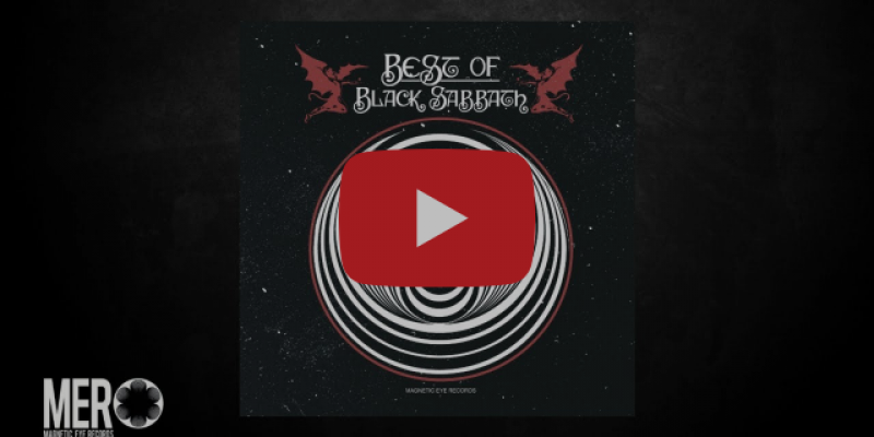 """""""Best of Black Sabbath"""" – HOWLING GIANT premiere 'Lord of this World'"""