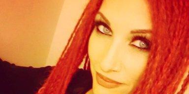ADRENALINE MOB Tour Manager JANE TRAIN Dies