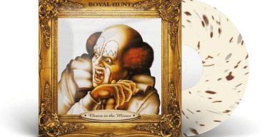 ROYAL HUNT ANNOUNCES DELUXE VINYL REISSUE OF A CLASSIC ALBUM