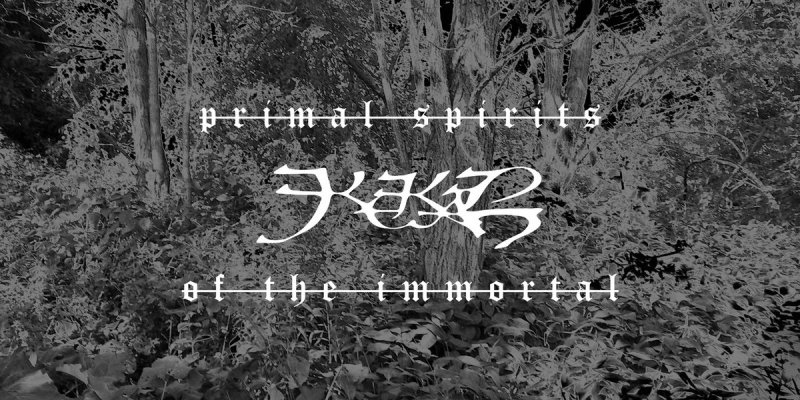 New Music: Primal Spirits Of The Immortal by Kekal