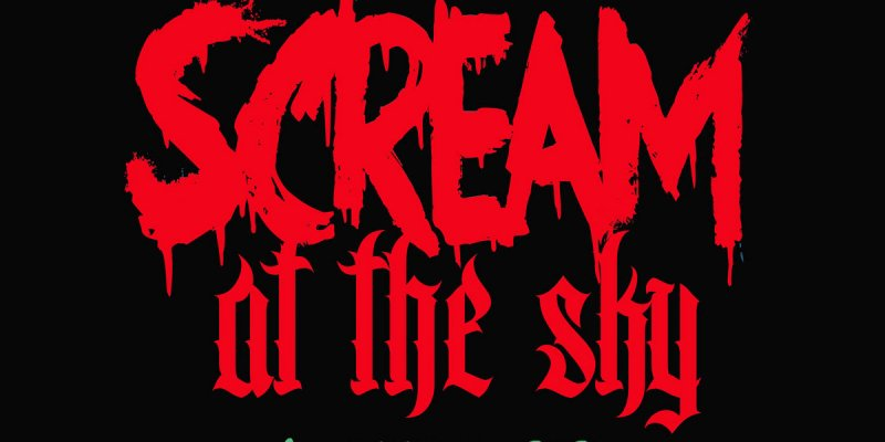 Scream At The Sky - Self Titled E.P. - Featured At Pete's Rock News And Views!