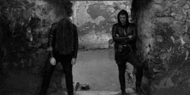 "BLOODSOAKED NECROVOID premiere new track at ""Decibel"" magazine's website"