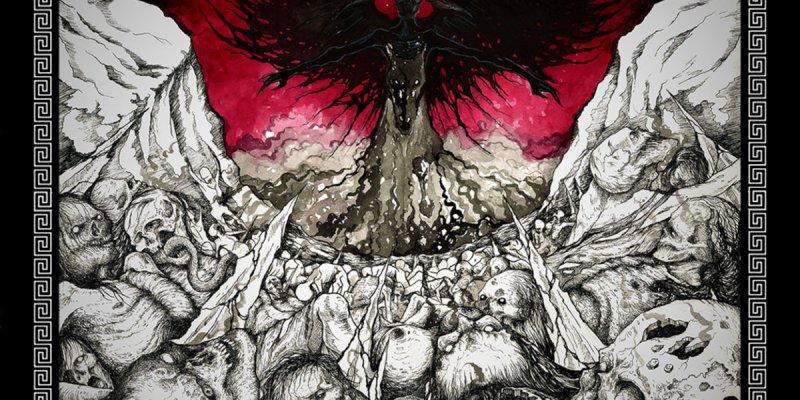 "New Music: Black Communion - ""Miasmic Monstrosity"""