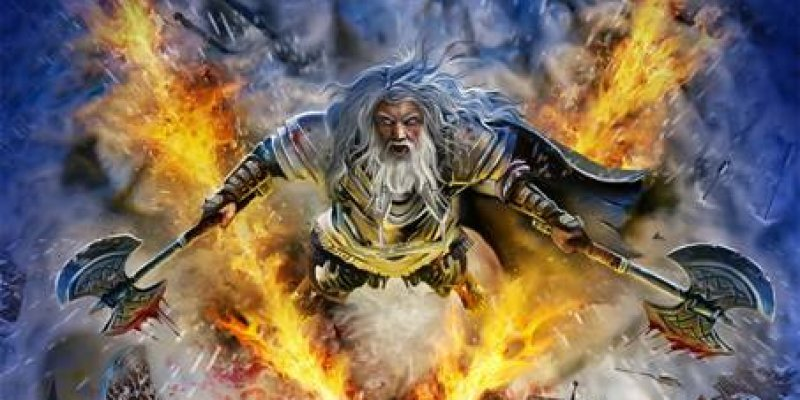 VHÄLDEMAR - Afterlife  – 2020 - Straight To Hell - Streaming At Radio Diabolus!