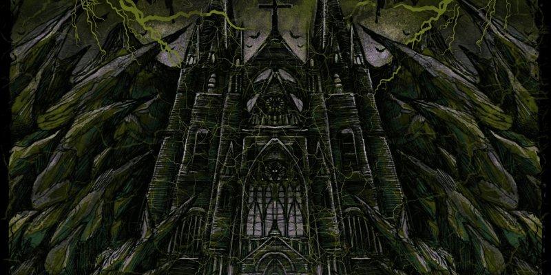 New Music: Sabrewulf - Mala Suerte - Petrichor Release: 6 November 2020