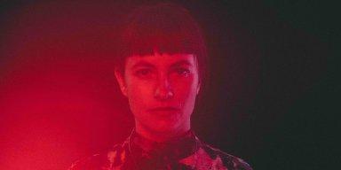 "Golden Antenna Records Signs Dark Experimental Entity CORECASS for New Album ""V O I D"". First Track Online!"