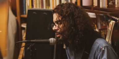JURACÁN: Portland indie/ambient singer-songwriter shares anti-Trump number ahead of election