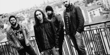 French Heavy Stoner Rock Overlords, GOATFATHER, Sign Worldwide Deal with Argonauta Records!
