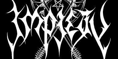 IMPIETY INK DEAL WITH LISTENABLE