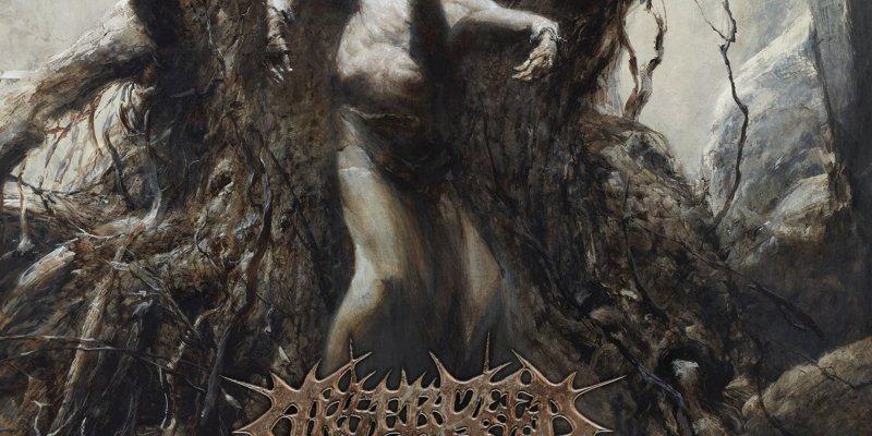 New Music: ARSEBREED - BUTOH - Brutal Mind Release: 13 October 2020