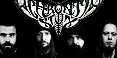 Acherontia Styx - Shadow & Flame - Featured At Pete's Rock News And Views!