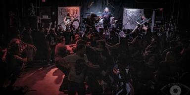 New Promo: I, Pariah - Criminal - (Deathcore)