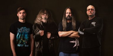 """Extreme Metal Music: Thanatopsis Streaming Title Track Off Upcoming Album """"Initiation"""" Out Oct 23rd"""