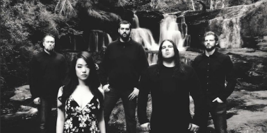 """BLACKENED PROGRESSIVE METAL GROUP VINTERSEA REVEALS """"THE HOLY PROCESSION"""" MUSIC VIDEO"""