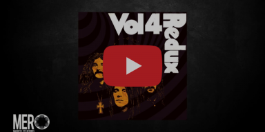 ZAKK SABBATH premieres 'Under the Sun' Vol. 4 [Redux]