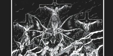 New Music: Krushhammer Speed Blacking Hell Helldprod Records Release: 30 November 2020