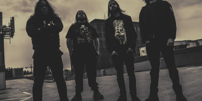 """PSYCHOSOMATIC: No Clean Singing Premieres """"Personality Agenda"""" Video; Seventh LP By California Thrash Veterans, The Invisible Prison, Out Now Through Nefarious Industries"""