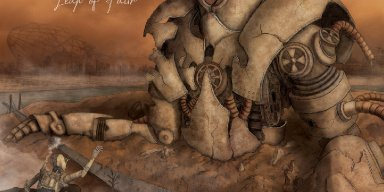 "New Music: Peculiar Three - ""Leap of Faith"" Hard 'n' heavy rock/prog from Greece"