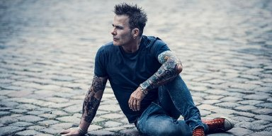 New Music: MIKE TRAMP - Take Me Away (single) Target Records Release: 23 October 2020