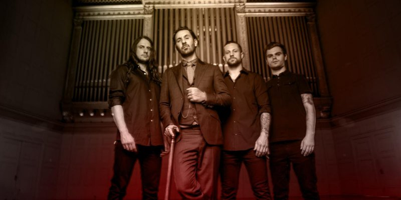 TRILLIONAIRE: Enigmatic Hard Rock Collective Signs With Nefarious Industries; Debut Album To See January 2021 Release