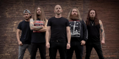 War Curse signs worldwide deal with Blacklight Media Records / Metal Blade Records