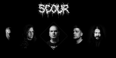 PHILIP ANSELMO's SCOUR To Release New 'Red' EP