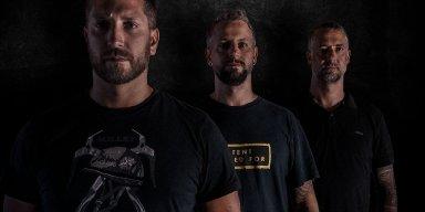 New Promo: E.N.D. - A Grave Deceit - EP - (Thrash, Death, Groove, HC)