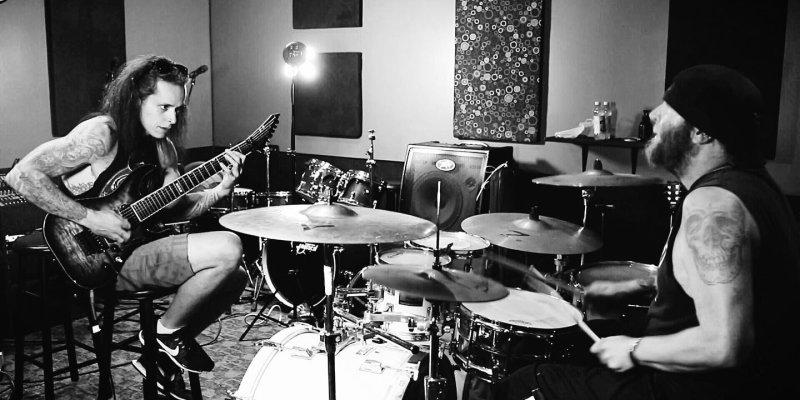 Bill Hudson's NORTHTALE Start Recording New Album!