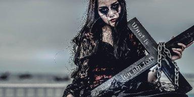 New Promo: Blutlaich - What is (Ich bin tot) (Single) - (Dark EDM / Gothic /Darkwave)