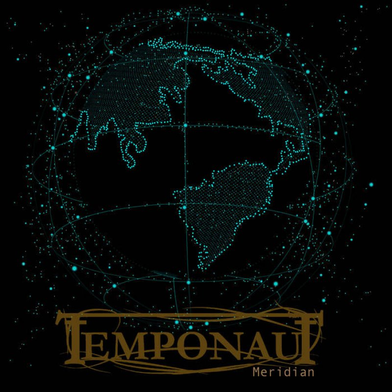 Temponaut - Meridian - Featured At Insane Blog!