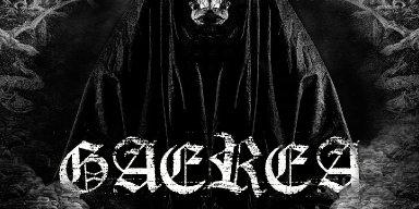Darkened, dissonant and furious blackened metal GAEREA!