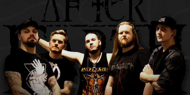 AFTER EARTH: Before It Awakes - EP - Reviewed By Hard Rock Info!