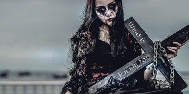 Blutlaich - What is (Ich bin tot) - Featured At Michael's Music Blog!