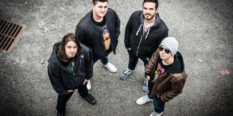 """Sinful Ways Have A Heavy New Barrage Of Melodic Heavy Metal With Music Video """"Burst Into Flames"""""""