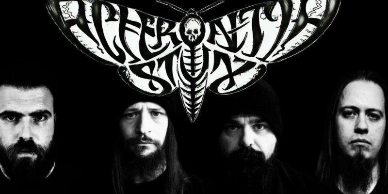 Acherontia Styx - Shadow & Flame - Featured At Insane Blog!