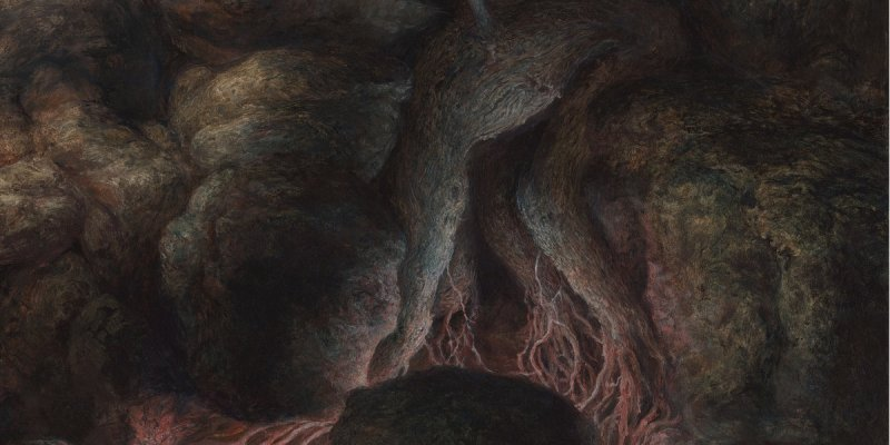 Cellar Vessel - Vein Beneath The Soil - Featured At Insane Blog!