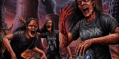 New Promo: Fatal Sin - Episodes: The Complete Recordings (Thrash Metal)