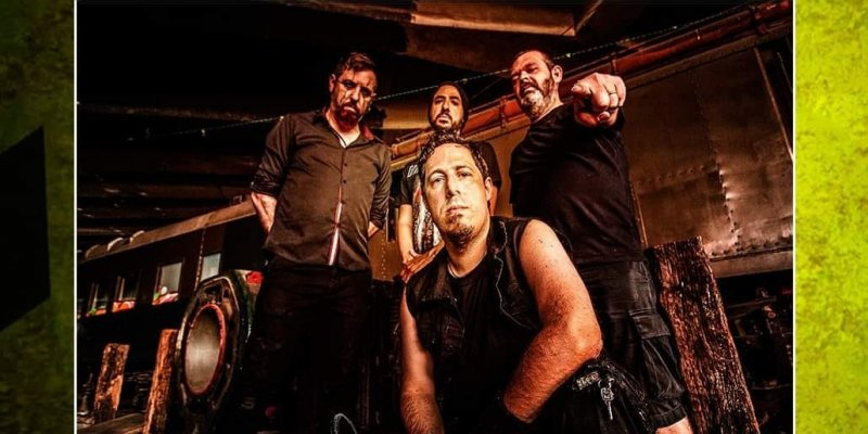 CHAOSFEAR confirma participação no Quarentena Rock Online Fest VII!