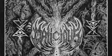 New Music: Malicious (Finland) - Deranged Hexes - Invictus Productions Release: 30 October 2020