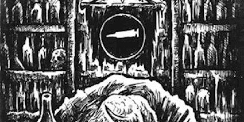 New Music: ALCOHELLDRUGS - Infernal Metal Punk - Murder Records Release: 30 November 2020