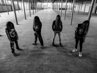 SKELETHAL reveal new video from upcoming HELLS HEADBANGERS album