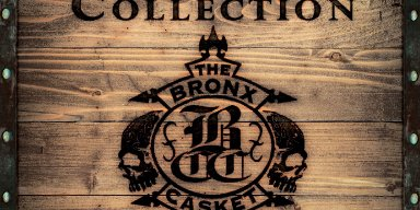 """OVERKILL BASSIST DD VERNI'S THE BRONX CASKET CO. TO RELEASE """"THE COMPLETE COLLECTION"""", A 5 DISC BOX SET"""