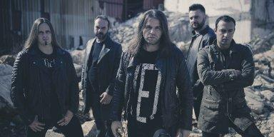"Rockshots Records: Greek Power Prog BLACK FATE Release Music Video ""Maze"" For New Album ""Ithaca"""