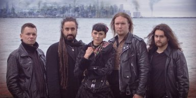 Protokult Announce Toronto Album Release Concert w/ Limited Capacity Due To Covid