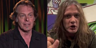 TED NUGENT slams SEBASTIAN BACH as 'Stupid' And 'Inconsequential'