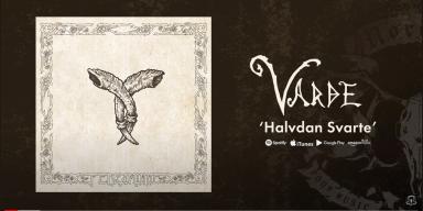 Press release: New single from Norwegian VARDE!